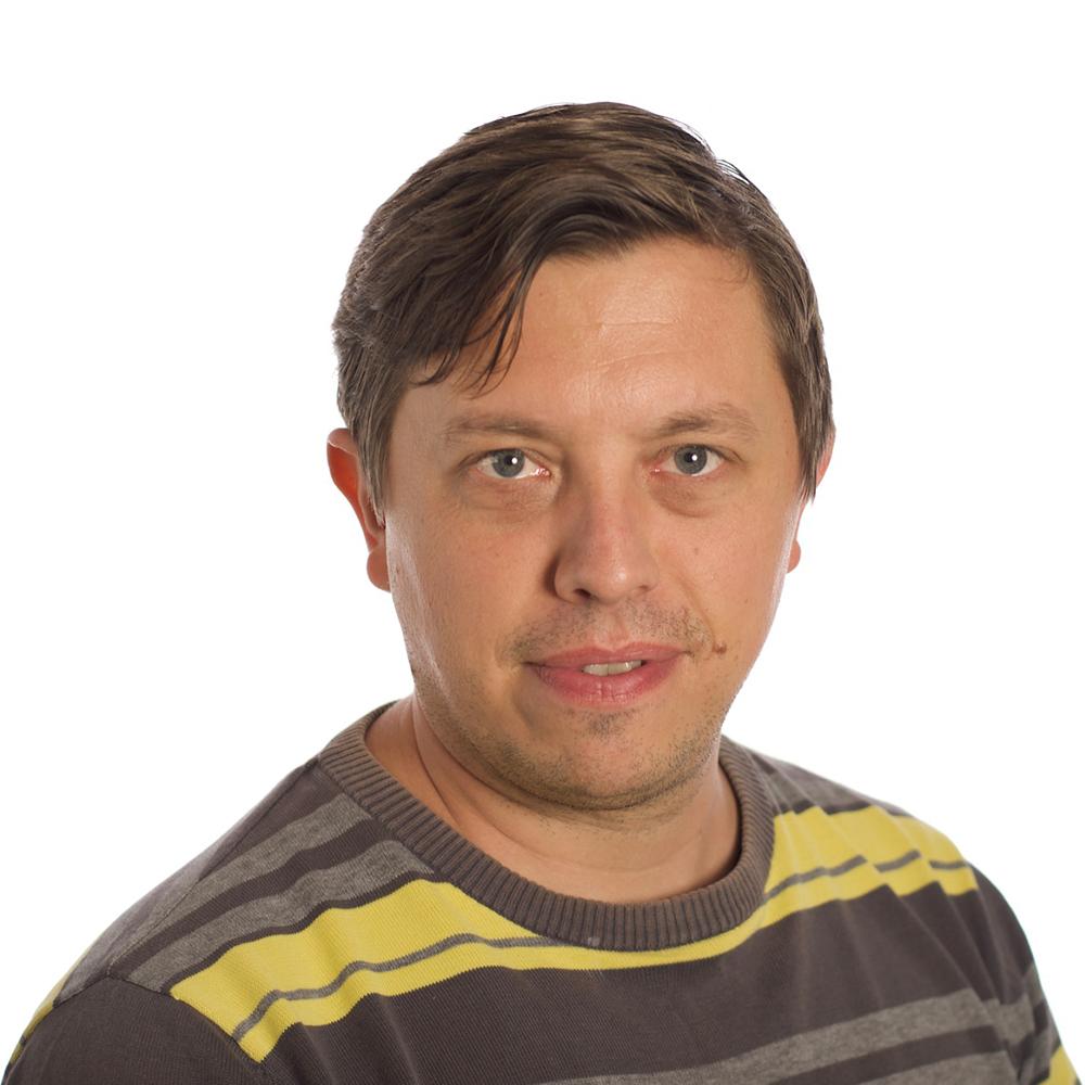 Thomas Hörberg